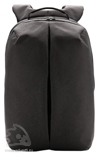 Рюкзак «Smart», черный