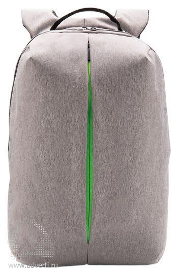 Рюкзак «Smart», серый