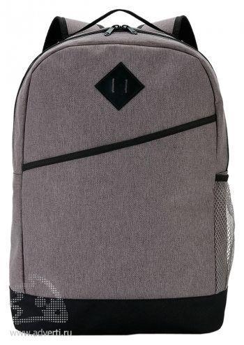 Рюкзак «Modern», серый