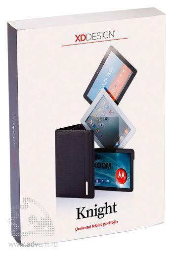 "Чехол для планшета «Knight» 9-10"", упаковка"
