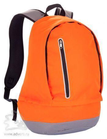 Рюкзак «Utah», вид сбоку