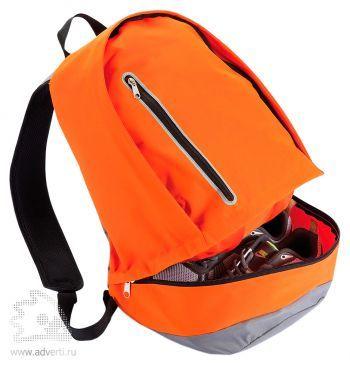 Рюкзак «Utah», отделение для обуви