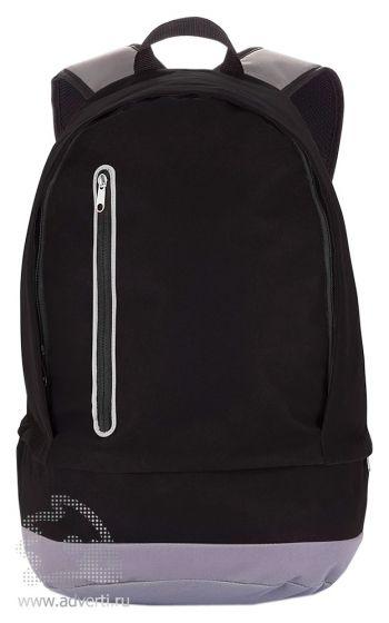 Рюкзак «Utah», черный