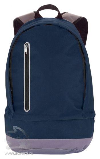 Рюкзак «Utah», синий
