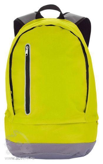 Рюкзак «Utah», зеленый
