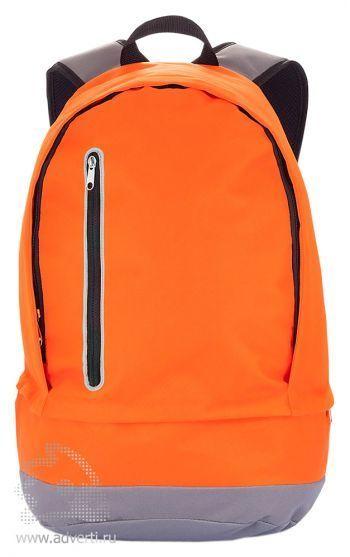 Рюкзак «Utah», оранжевый