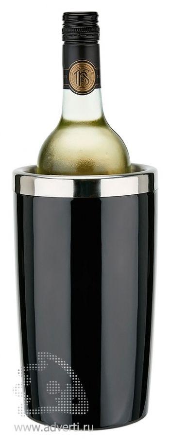 Кулер для бутылки вина, применение