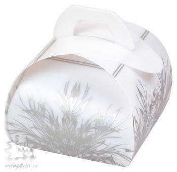 Коробочка подарочная «Сундучок»