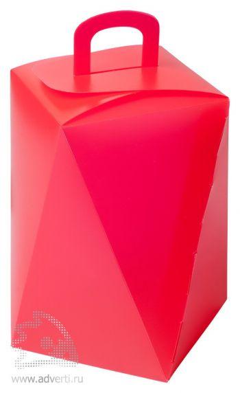 Коробочка «Фонарик», пластик