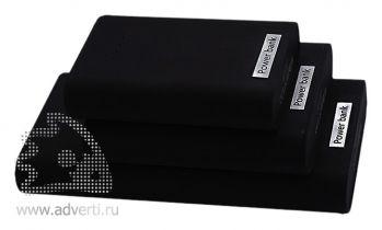 Универсальные зарядные устройства «Power Bank Z» в упаковке