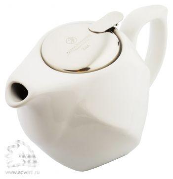 Заварочный чайник «Эстет», в ракурсе