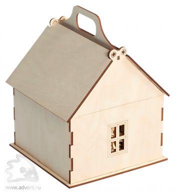 Набор «Счастья вашему дому!», упаковка