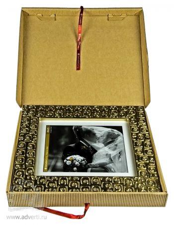 Рамка для фотографий в упаковке