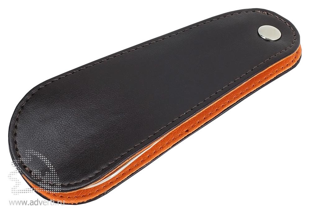 7b6e1e32c Рожок для обуви «Харви» - с логотипом: купить оптом в Москве по ...