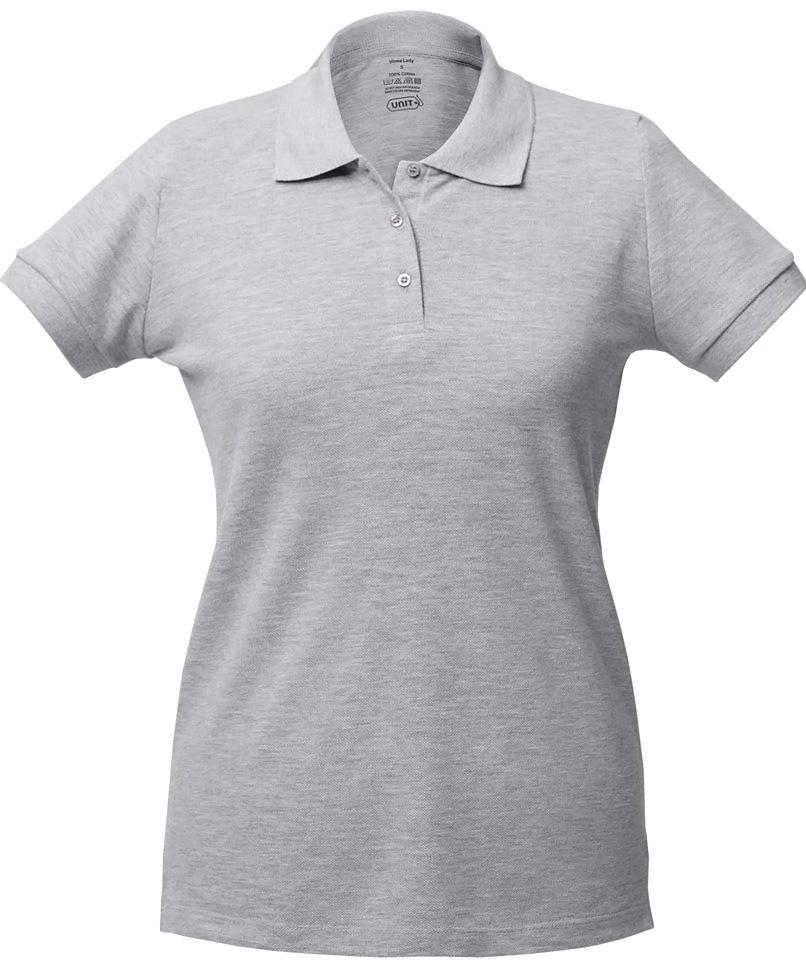 d385815fb07ae Рубашка поло «Virma Lady», женская - с логотипом: купить оптом в ...