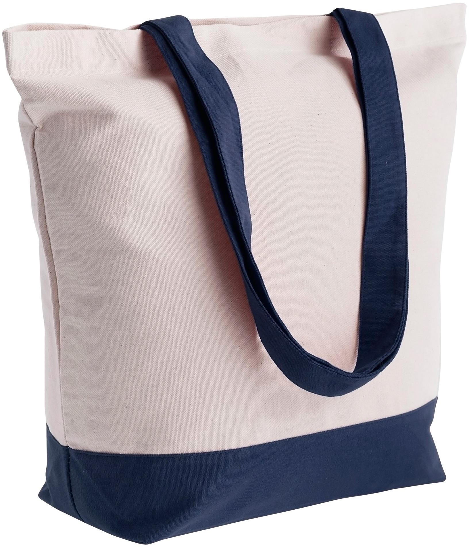 c68201ab9523 Холщовая сумка «Sturdy 280» - с логотипом  купить оптом в Москве по ...