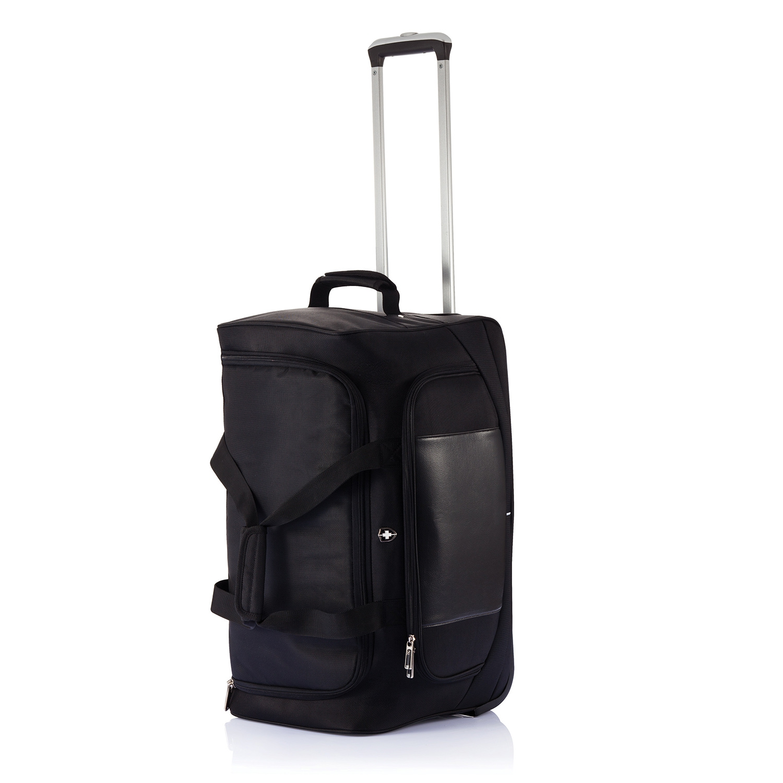 301d006bfb38 Дорожная сумка на колесах Swiss Peak - с логотипом: купить оптом в ...
