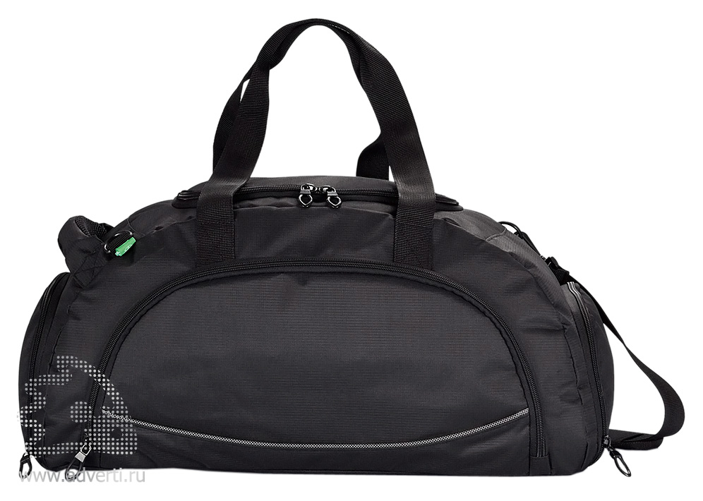 a83314175e92 Спортивная сумка «Florida» - с логотипом: купить оптом в Москве по ...