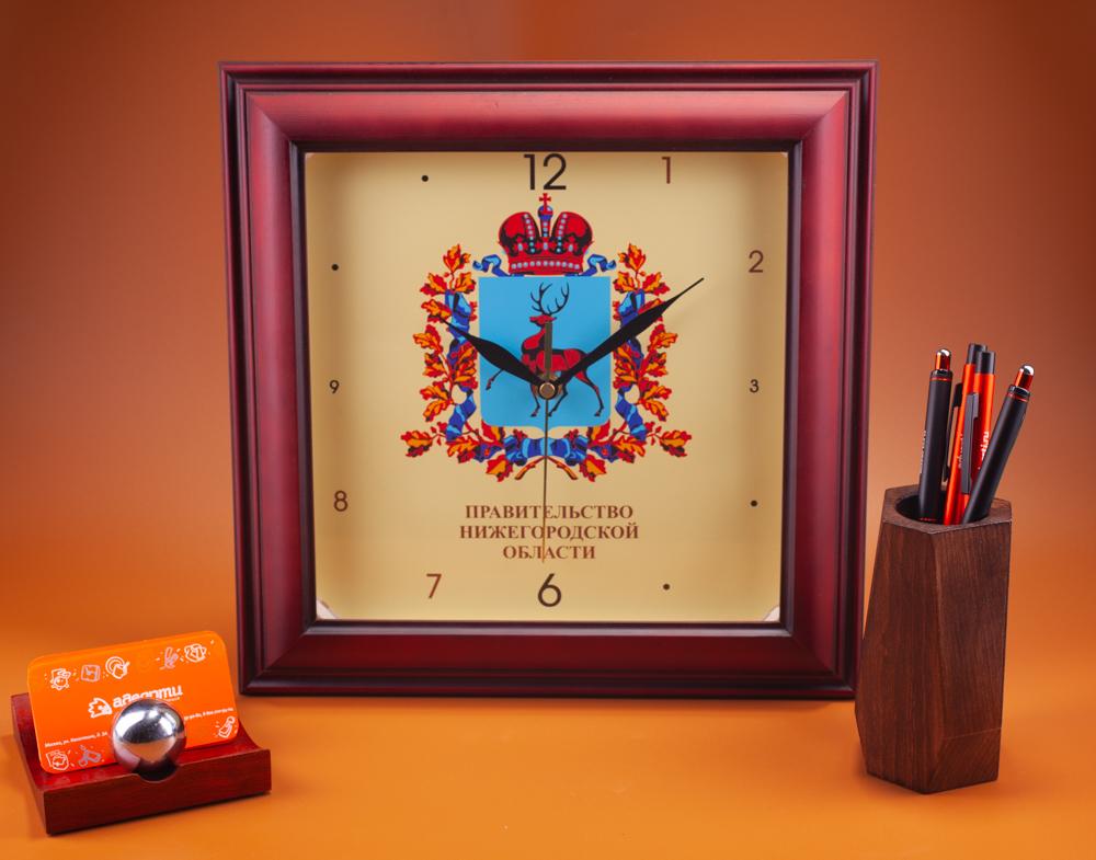 Часики-то тикают: пополнение ассортимента часов под нанесение логотипа